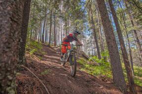 Photo of Ewan CARTER at Crowsnest Pass