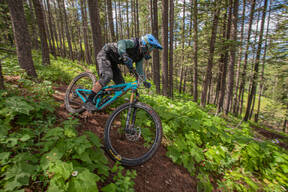 Photo of Eric STONEHOUSE at Crowsnest Pass