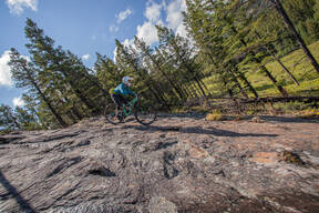 Photo of Justin VERIGIN at Crowsnest Pass