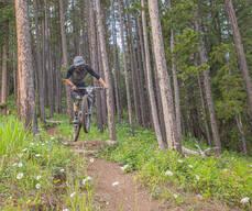 Photo of Logan KEEN at Crowsnest Pass