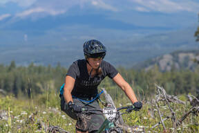 Photo of Issy VENABLES at Crowsnest Pass
