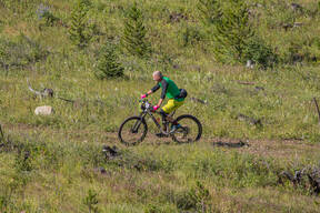 Photo of Bruno STAPPERS at Crowsnest Pass