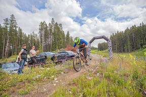 Photo of Michael BRUSH at Crowsnest Pass