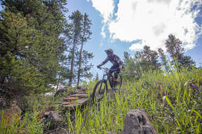 Photo of Cedric GAGNON at Crowsnest Pass