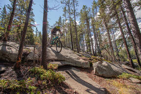Photo of Austin HARRISON at Crowsnest Pass