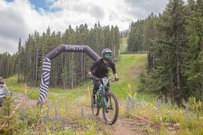 Photo of Cindy CLARK at Crowsnest Pass