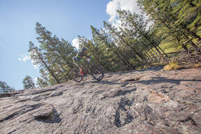 Photo of Hayden FLATER at Crowsnest Pass