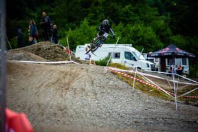 Photo of Jordi HART at Revolution Bike Park