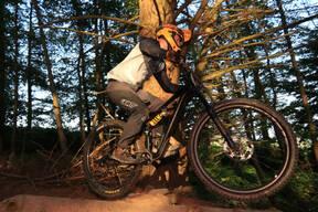 Photo of Conan ABEL at Barnaslingan Forest