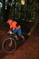 Photo of Cregor ELLIOTT at Barnaslingan Forest