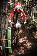 Photo of Frederick FULLER at Cannock
