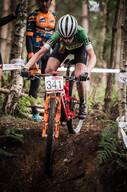 Photo of Libby BELL at Cannock