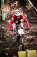 Photo of Ruby-Soho SMITH at Cannock