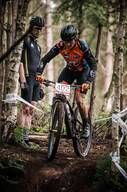 Photo of Marc CHAMBERLAIN at Cannock Chase