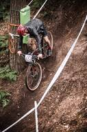Photo of Steven HENSHALL at Cannock Chase