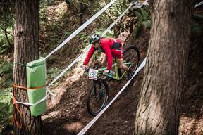 Photo of Ioan JOHNSON at Cannock Chase