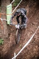 Photo of Wayne BARR at Cannock