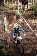 Photo of Ethan GRIMSHAW at Cannock Chase