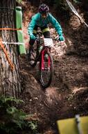 Photo of Mieke KALMIJN at Cannock Chase