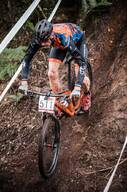 Photo of Iain WIGHT at Cannock Chase