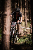 Photo of Giles DUMONT at Cannock Chase