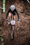 Photo of Jessica COBBE at Cannock