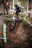 Photo of Mike BURRELL (spt) at Cannock Chase