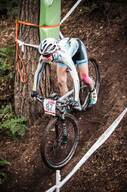 Photo of Melissa BAKER at Cannock