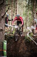 Photo of Leon REEVES at Cannock Chase