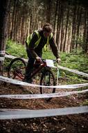 Photo of Dave MCMULLEN (svet) at Cannock Chase