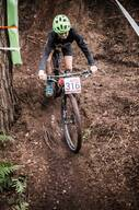 Photo of Alfie DAVIES at Cannock Chase