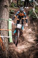 Photo of Andy WEAVING at Cannock Chase
