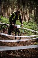 Photo of Dave MCMULLEN (svet) at Cannock