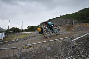 Photo of Luke WILLIAMSON at Revolution Bike Park