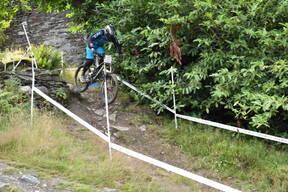 Photo of Gareth HERNAMAN-WOOD at Revolution Bike Park