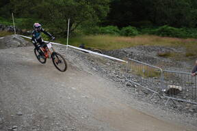 Photo of Danny HART (elt) at Revolution Bike Park, Llangynog