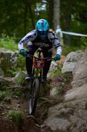 Photo of Kristin LENART at Sugarbush, VT