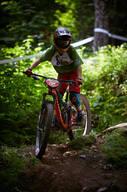 Photo of Sam DUNBAR at Sugarbush, VT
