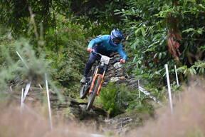 Photo of Robbie WHITE (u21) at Revolution Bike Park