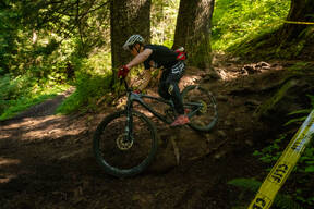 Photo of Tanner WESCOTT at Battle Ground, WA