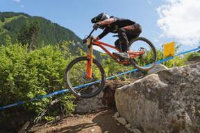 Photo of Rhys EWING at Stevens Pass, WA