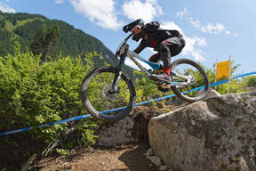 Photo of Matt MANGANO at Stevens Pass, WA
