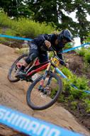 Photo of Chris KOVARIK at Stevens Pass, WA