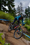 Photo of Taylor OSTGAARD at Stevens Pass