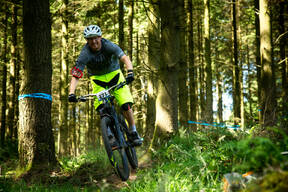 Photo of Dominic WOOD at Triscombe