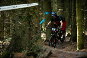 Photo of Russell WHELAN at Triscombe