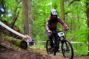 Photo of Ben HOLIFIELD at FoD
