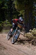 Photo of Chris GRICE at Tamarack Bike Park