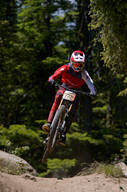 Photo of Colin MCELYEA at Tamarack Bike Park, ID