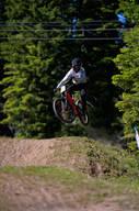Photo of Dylan BROWN (u20) at Tamarack Bike Park